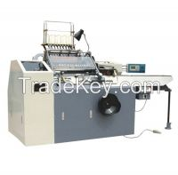SXB-440 semi-automatic editable book sewing machine