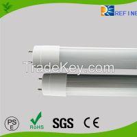 High quality 4ft 18w t8 led tube light (CE, RoHS, PSE)