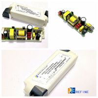 CE Rohs drivers power supply 48 W 350mA Non Flicker Indoor LED Driver for light ceiling lights chinese factory supplier