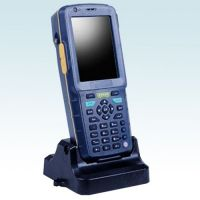 3.5 inch UHF windows mobile and CE rugged handheld terminal
