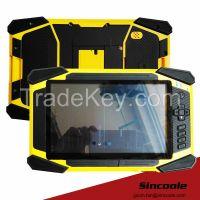 7 inch RFID 3G rugged tablet