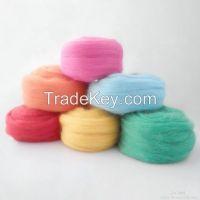 Wool Tops