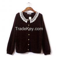 Wool Knitting Garments