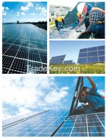 Solar Tempered Glass