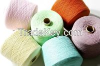 Dyed Wool Yarn On Discount ( Limited Offer)