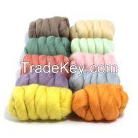 Wool TOPS High Quality