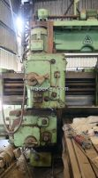 PLANO MILLER MACHINE / BORING MACHINE