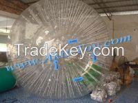Hotsale inflatable bubble zorb ball for sale