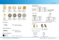 Clock Parts & Accessories