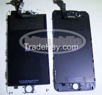 iPhone touch screen lcd digitizer original spare parts repalcement