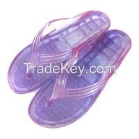 Japan-Brand Stylish Sandals GYOSAN (Clear)