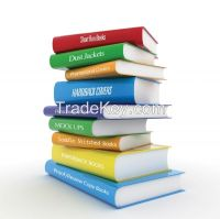 Book Printing and Commercial printing