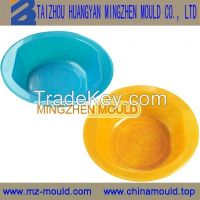 China Huangyan High Quality Plastic Salad Bowl Mould Manufacturer