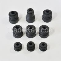 rubber damping washers in gaskets making machine