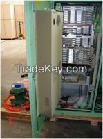 Panel Cooler For IT Use By Seracelan