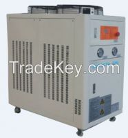 Air Or Water Cooled Chiller By Seracelan
