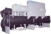 Water Source Heat Pump Screw Chiller