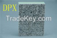 thermal insulation and decoration board 800X800 thickness can be customized