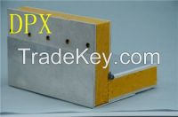 thermal insulation and decoration board 600X600 thickness can be customized