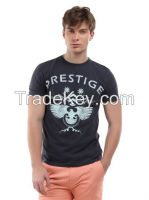 SUMMER SRING MEN T-SHIRT CHEAP PRICE - HALIMEX