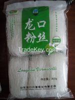 cellophane noodles  bean