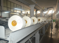 China manufacture dyed cloth