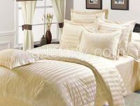 professional hotel bedding set