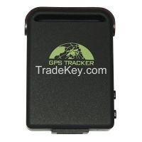 GPS/GPRS/GSM Quad-band Personnel Tracking Device from China