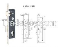 Popular Mortise door handle lock body YN-L8530018