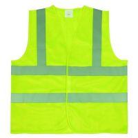 High Visibility Vest, Lime