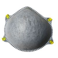 Particulate Respirator with Active Carbon