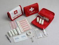 32PCS Wallet First Aid Kit