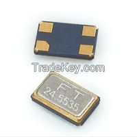 SMD7050 Crystal Resonator