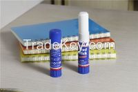 Non-toxic stationery PVP glue stick