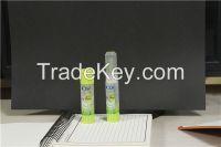 PVP transparent glue stick