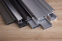 Aluminium profile for furniture