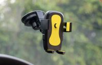 Universal Mobile Phone Holder in Car Stylish