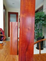 Wood Coating Aluminum Windows and Doors material support