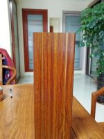 Wood Coating Aluminum Windows and Doors by Manufacture