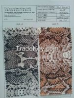 POLYESTER PRINTED FABRIC