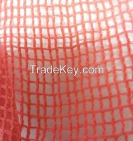 EYELET FABRIC /WARP KNITTING SPACER FABRIC