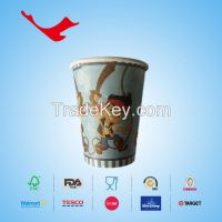 paper cup from2.5oz to
