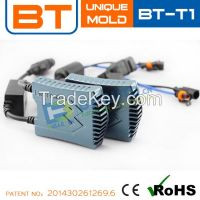 China Manufacturer HID Car Headlight Xenon Conversion Kits HID Ballast H4 H7 H11 H13 9004 9005 Lamp Lights