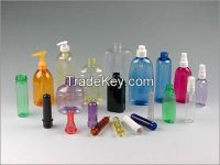 Pet Fridge Bottles