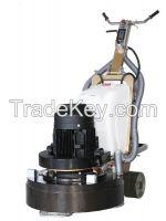 Floor Grinding & Polishing Machine