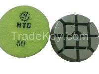 Plastic Bond Resin Pads
