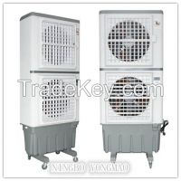 14000M3 Double Layer Two Stage Industrial Outdoor Portable Evaporative Air Cooler