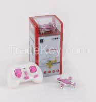 New Mini Drones 4CH 2.4G RC charming Quadcopter UFO 6-Axis RC