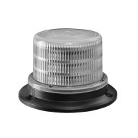 "5.7"" LED Beacon LED Emergency Warning Light Strobe Light"