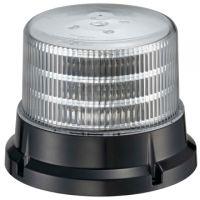 """6.6"""" ECE R65 SAE J845 LED Beacon LED Emergency Warning Light"""